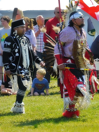 Pow Wow - Sept 2018