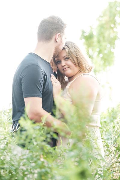 Jordan and Dylan - Engagement