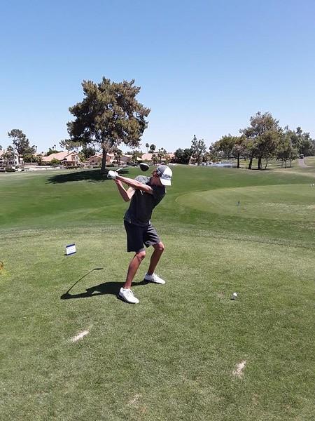 Desert Junior Open at Ocotillo