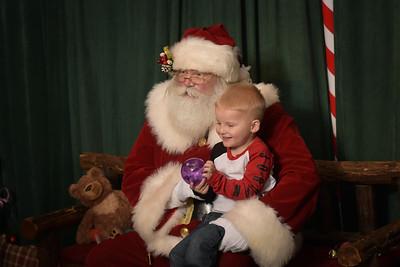 12-9 Santa