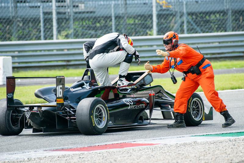 2018.06.02 - ACI Racing Weekend