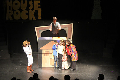 YPT - Schoolhouse Rock Nov. 2013
