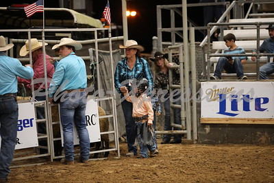 Tuesday Mutton Bustin