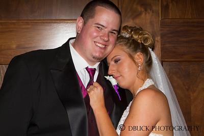 Tyler & Lacey Giske