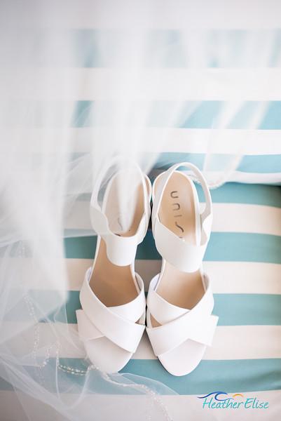 Jenna + Spencer Sneak Peak | Tom Ham's Lighthouse Wedding | San Diego Wedding Photographer