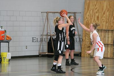 Girls baskeball vs. Plainfield East (@ Oswego East Tournament)
