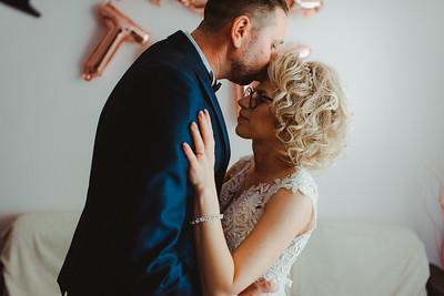 Paul & Laura - Wedding day