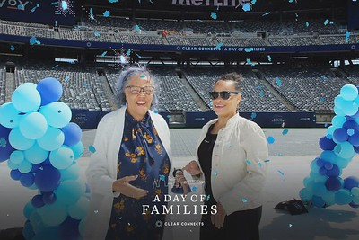 CLEAR Connects: A Day of Families