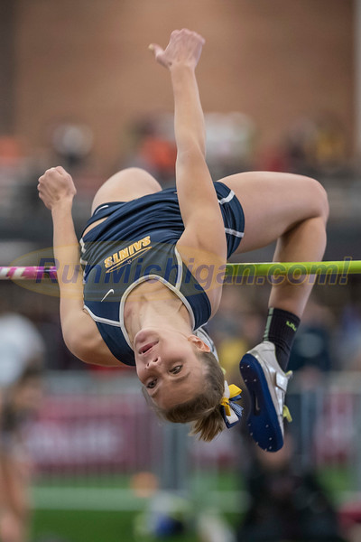 2017 WHAC Indoor T&F Championships