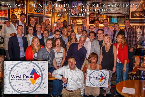 West Penn Alumni Social 2015