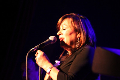 Mary Black Concert
