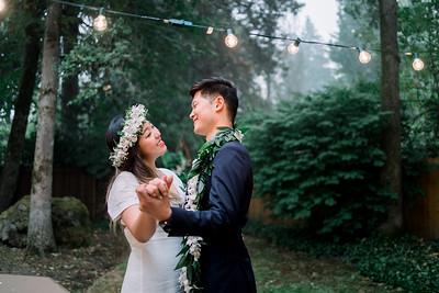 Kyu Wedding Temp