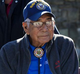 1st Annual Veterans Walk 10-6-17