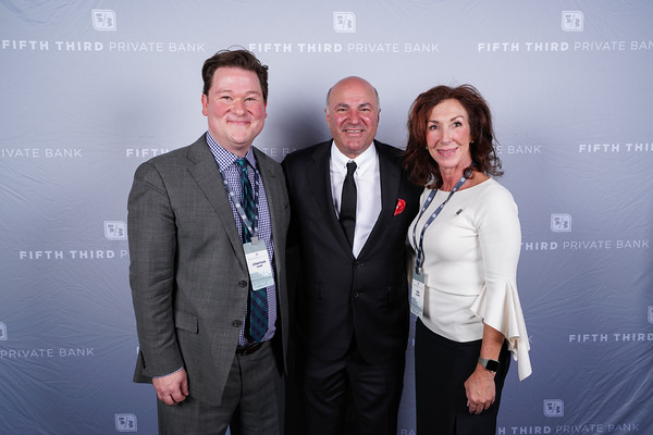 Fifth Third - Kevin O'Leary - Meet and Greet