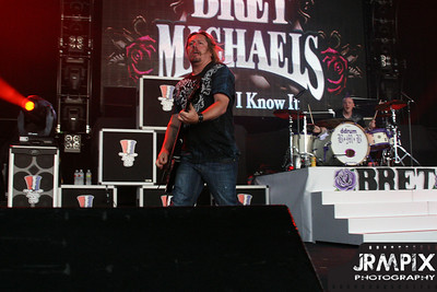 Bret Michaels Band