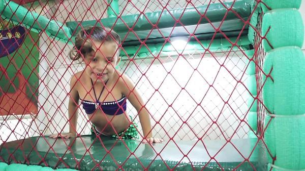 Helena 6 anos - Buffet Arrelia Premium