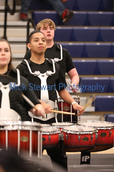 Franklin County High School Indoor Percussion