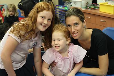 Toddler / Nursery 2 Pesach Program