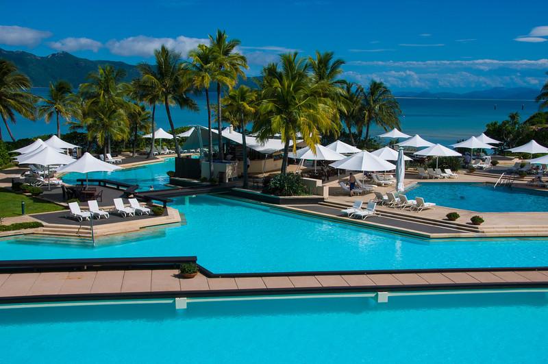 Hayman Island Resort Austraila