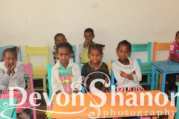 Ethiopia November 2017