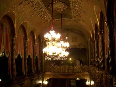 Russian Philharmonic at Ohio Theatre