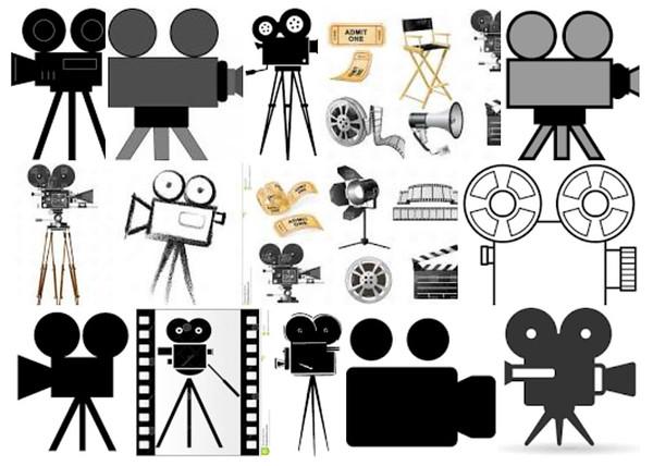 MOVIES & VIDEO SLIDESHOWS