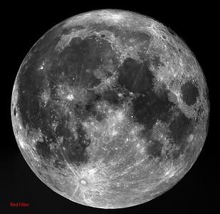 Full Moon 11-25-2015