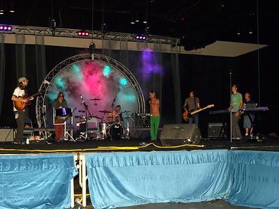 Metrocon Bands