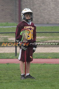 Youth Lacrosse at Kings Park HS