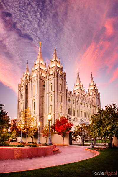 Temple Square Originals