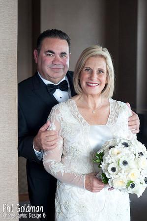 Linda and Jeff - September 6, 2015