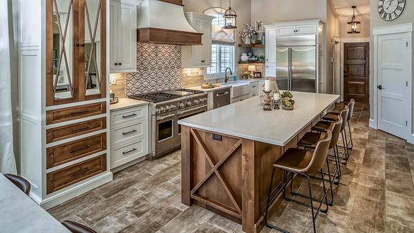 Augusta Kitchen Remodel