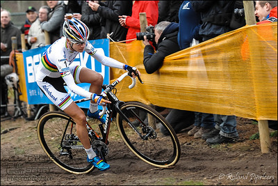 UCI Women Word Cup Zolder
