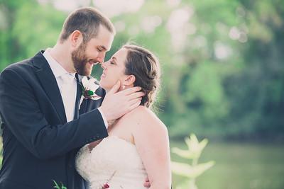 Chris + Allison | Wedding