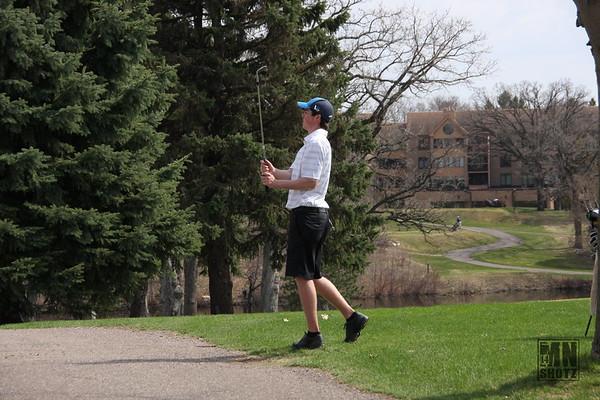 2013 Golf - Boys