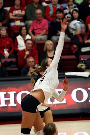 Volleyball - College - Women