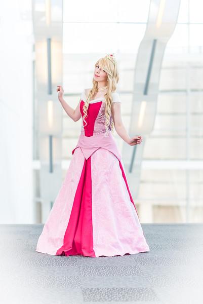 Princess Aurora - Sleeping Beauty