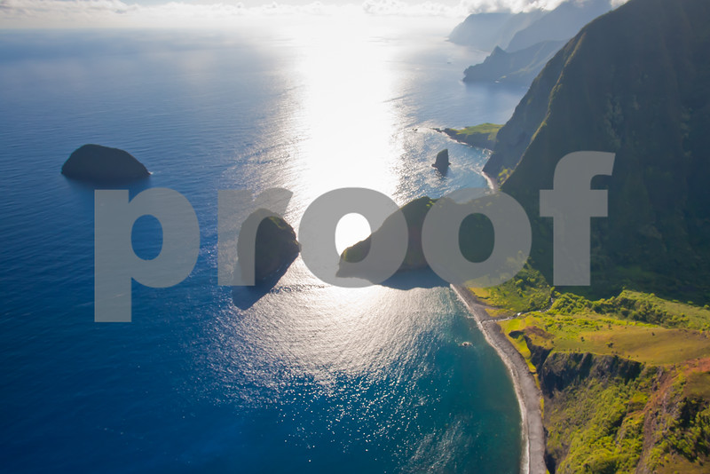 North Shore Molokai