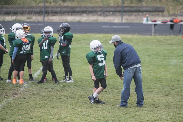 St. Maries Lumberjack Youth Football | Lakeside