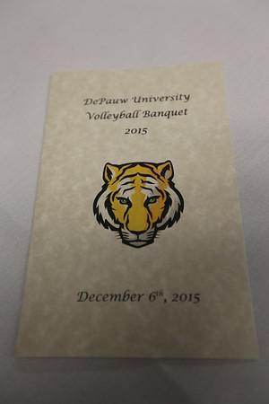 2015-12-06 Banquet