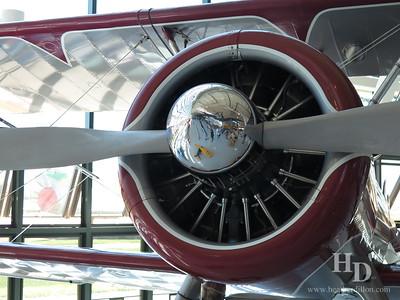 2015-06 Air Museum