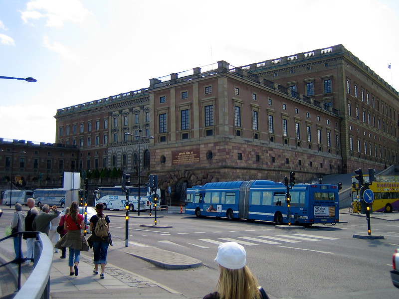 Stockholm - May 2007