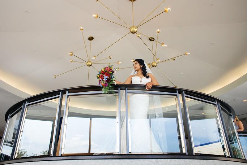 LeCapeWeddings Chicago Photographer - Renu and Ryan - Hilton Oakbrook Hills Indian Wedding -  355.jpg
