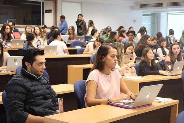 2018.08.30 Conferencia-Oportunidades y  Retos del Periodismo Digital