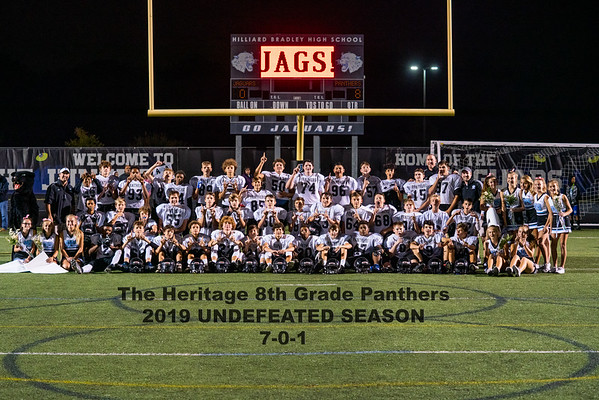 Heritage Team Picture