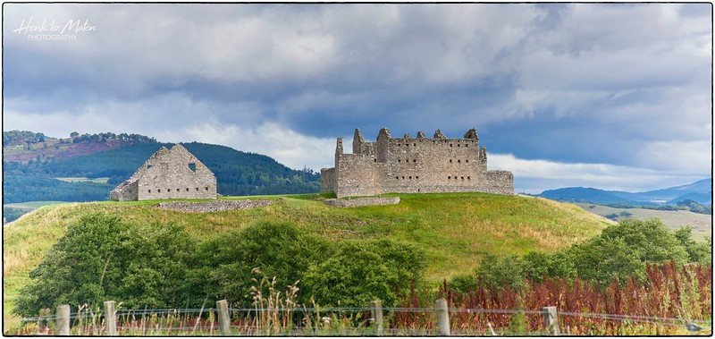 The Highland Forts