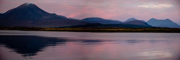Skye Panoramas