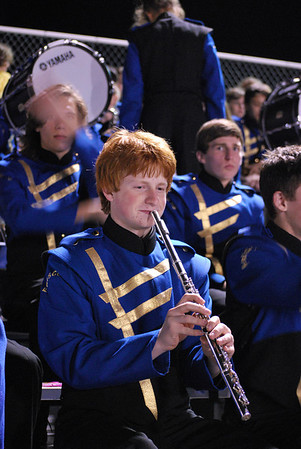 Frisco Band 2009 - 2010