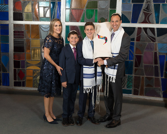 Jake Horvitz Bar Mitzvah 12-7-19