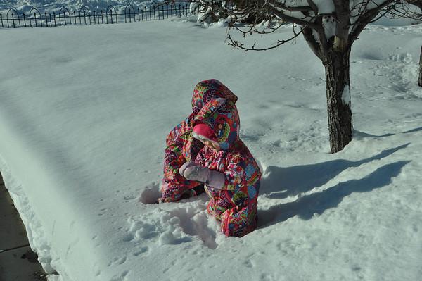 2013, Snowstorm